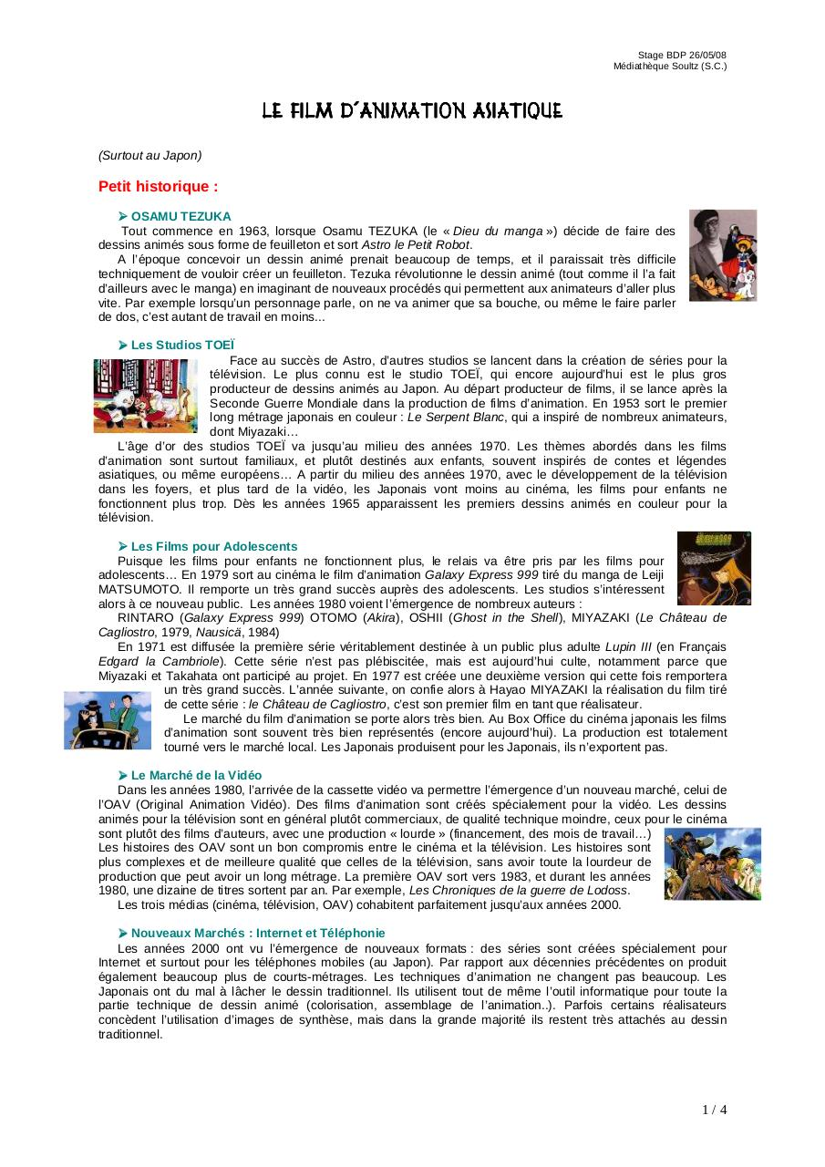 Aperçu du document Films animation asiatique.pdf - page 1/4
