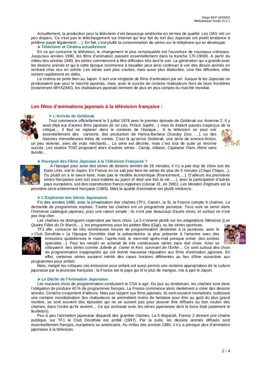Aperçu du document Films animation asiatique.pdf - page 2/4