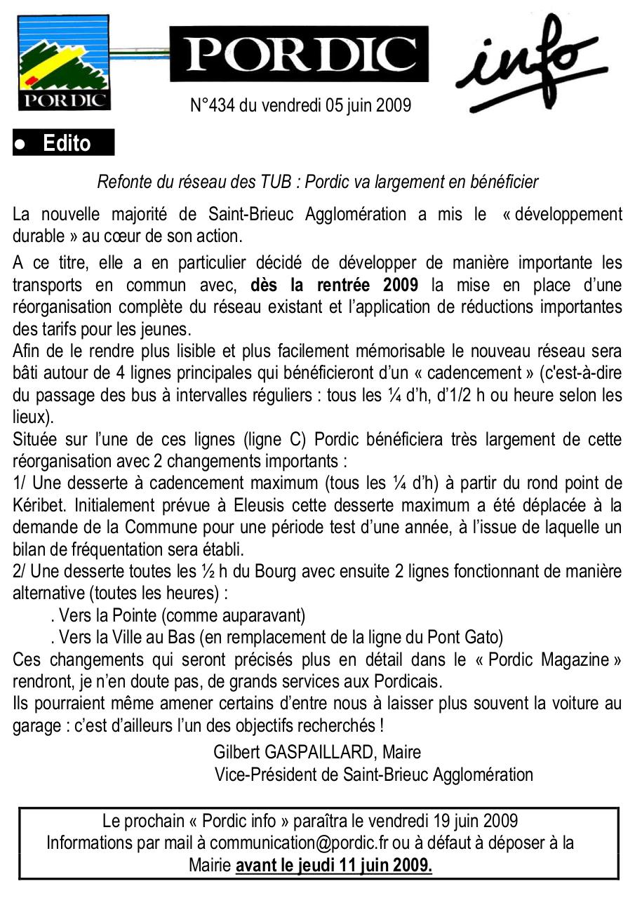 Aperçu du document PORDIC_INFO_434.pdf - page 1/8