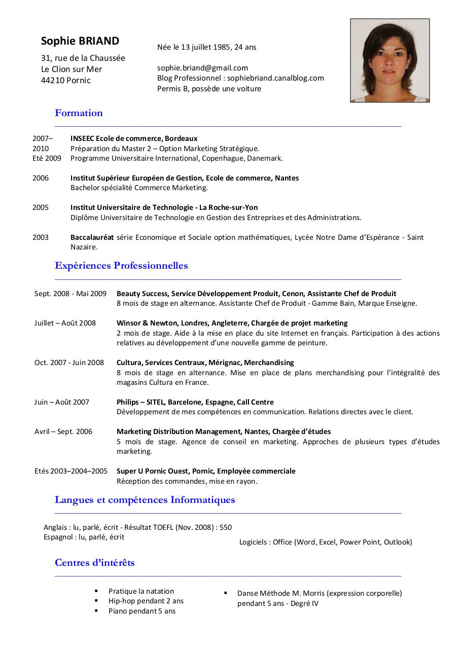 cv sbriand blog pdf par royoe