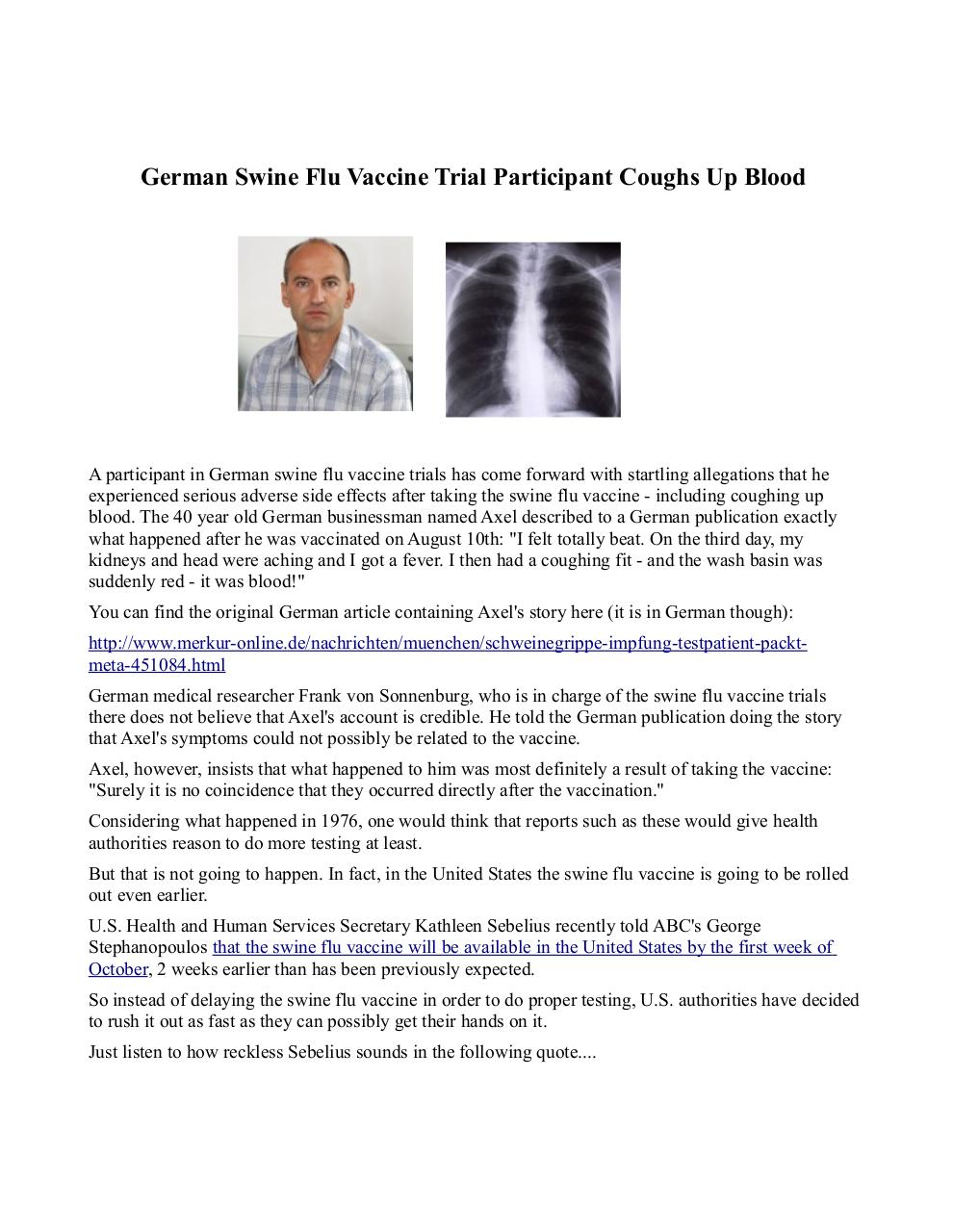 German-Swine-Flu-Vaccine-Trial-Participant-Coughs-Up-Blood.pdf - page 1/4