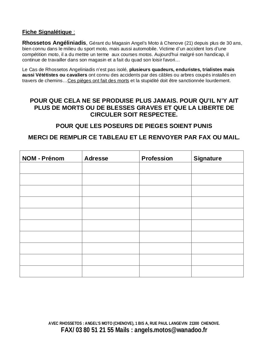 Aperçu du document PETITION CODEVER.pdf - page 3/3