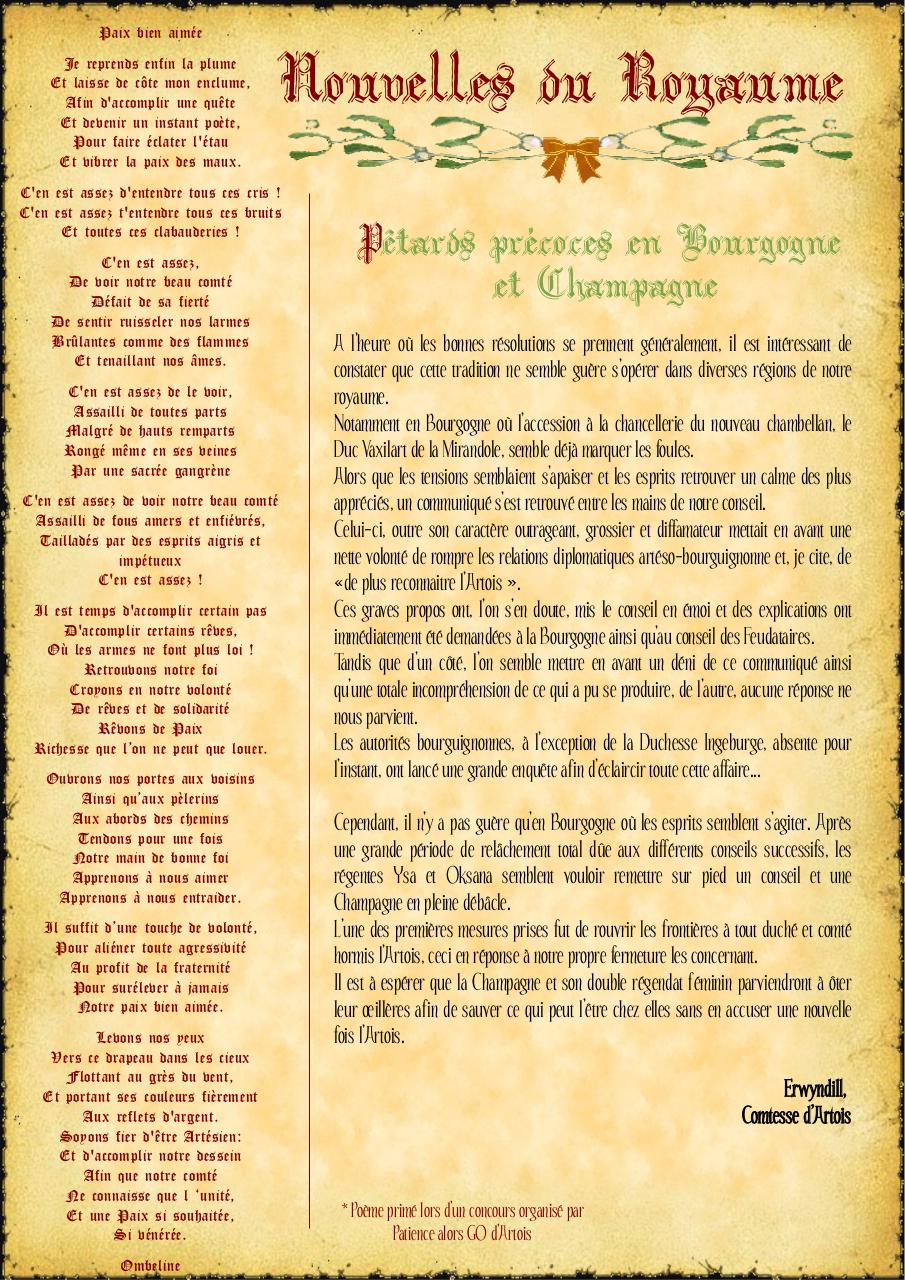 Aperçu du document gazette 5eme edition.pdf - page 2/6