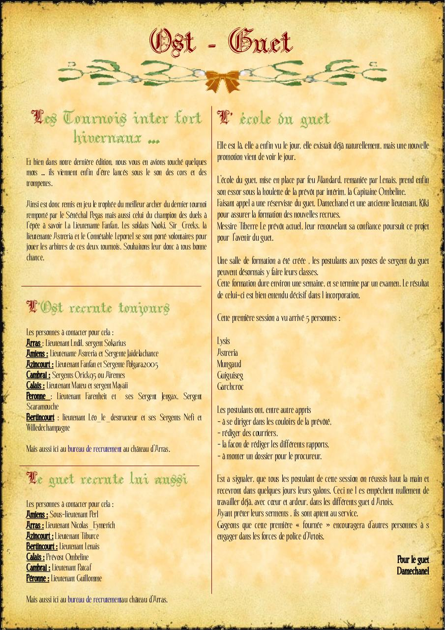 Aperçu du document gazette 5eme edition.pdf - page 3/6