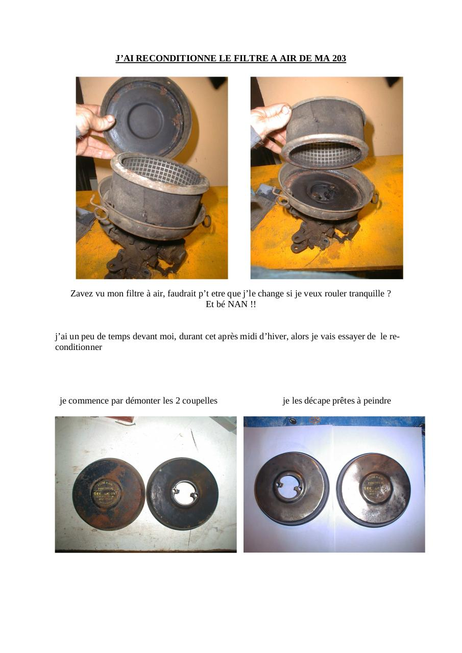 recycler filtre a air203.pdf - page 1/5