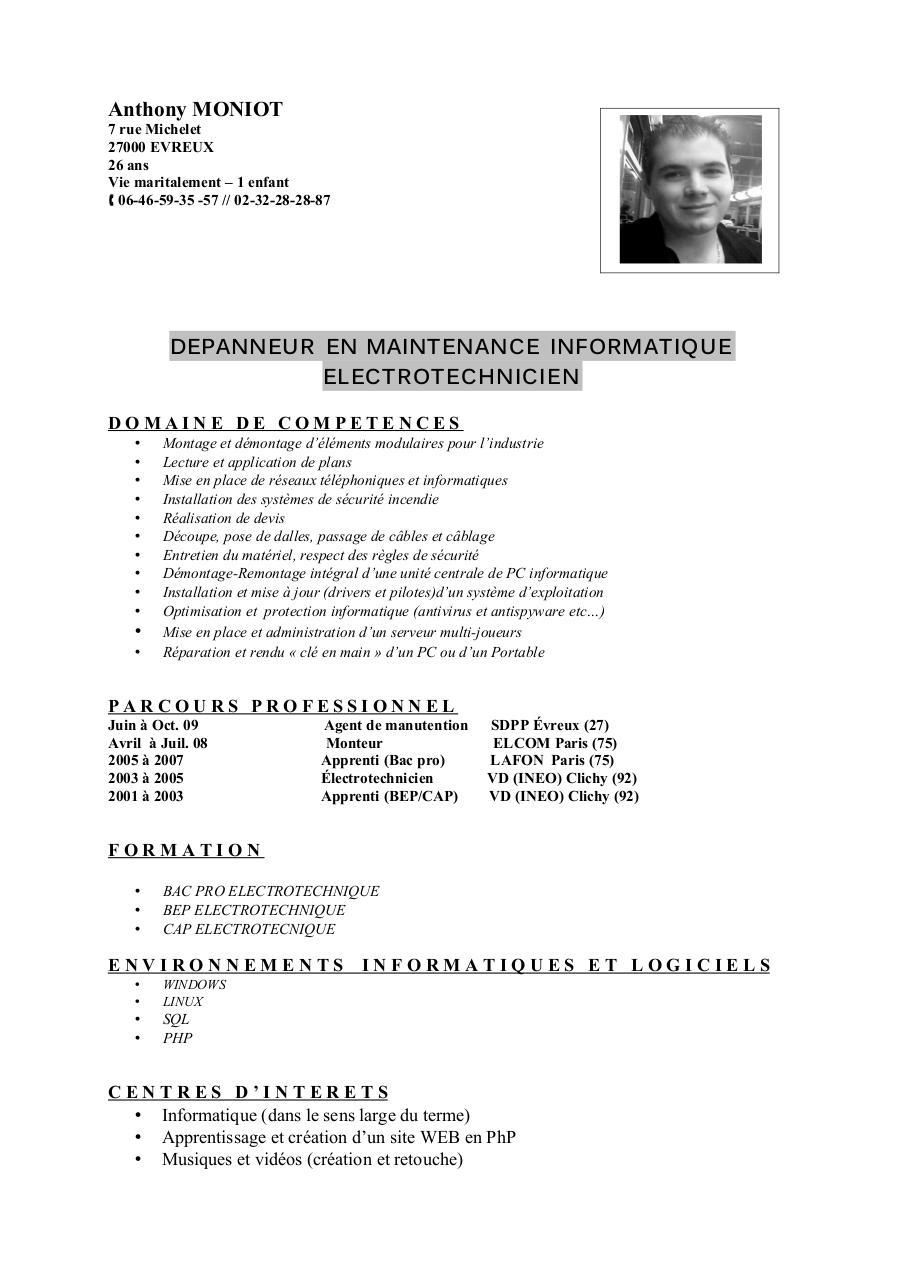 josiane chatony par schottx - cv moniot pdf
