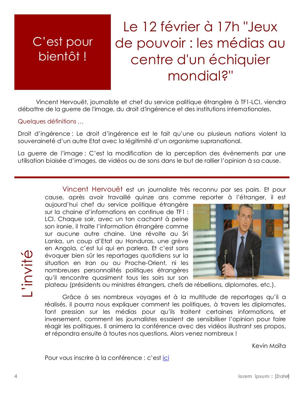 Events News Février 2010.pdf - page 4/5