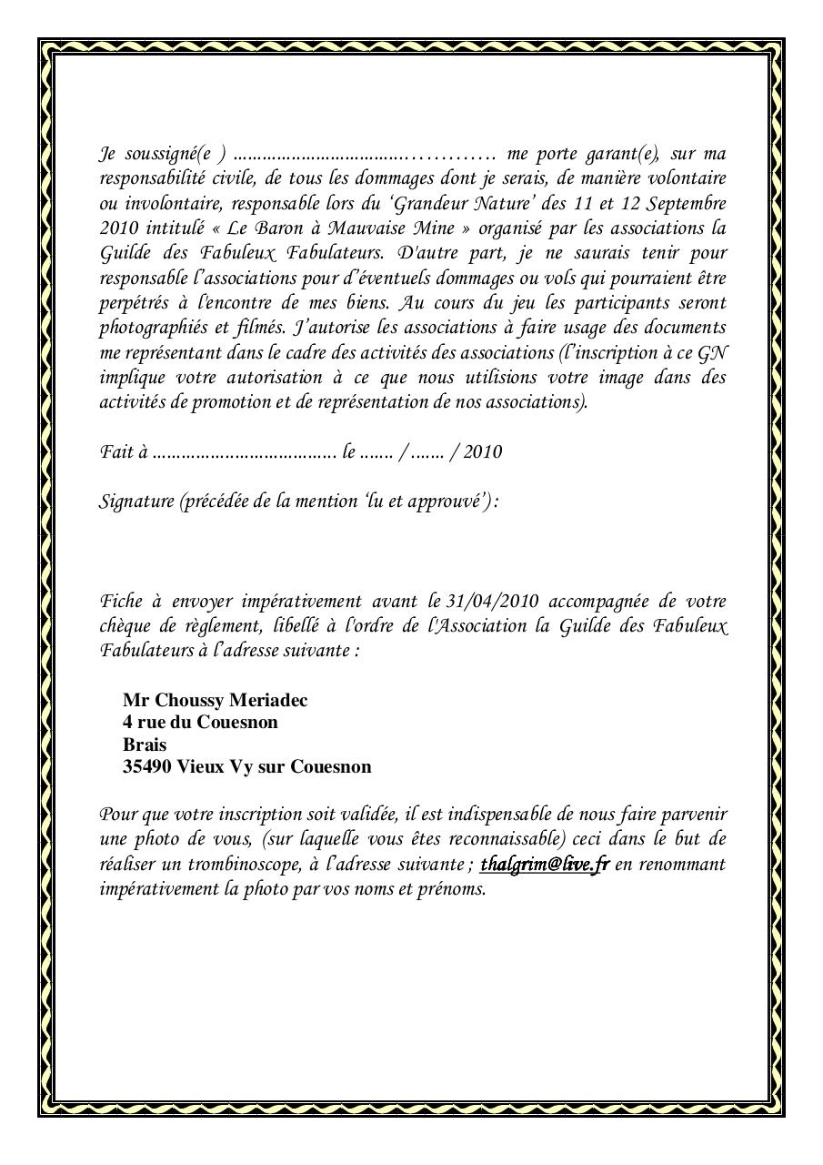 Aperçu du document fiche inscription 2010-2.pdf - page 2/2