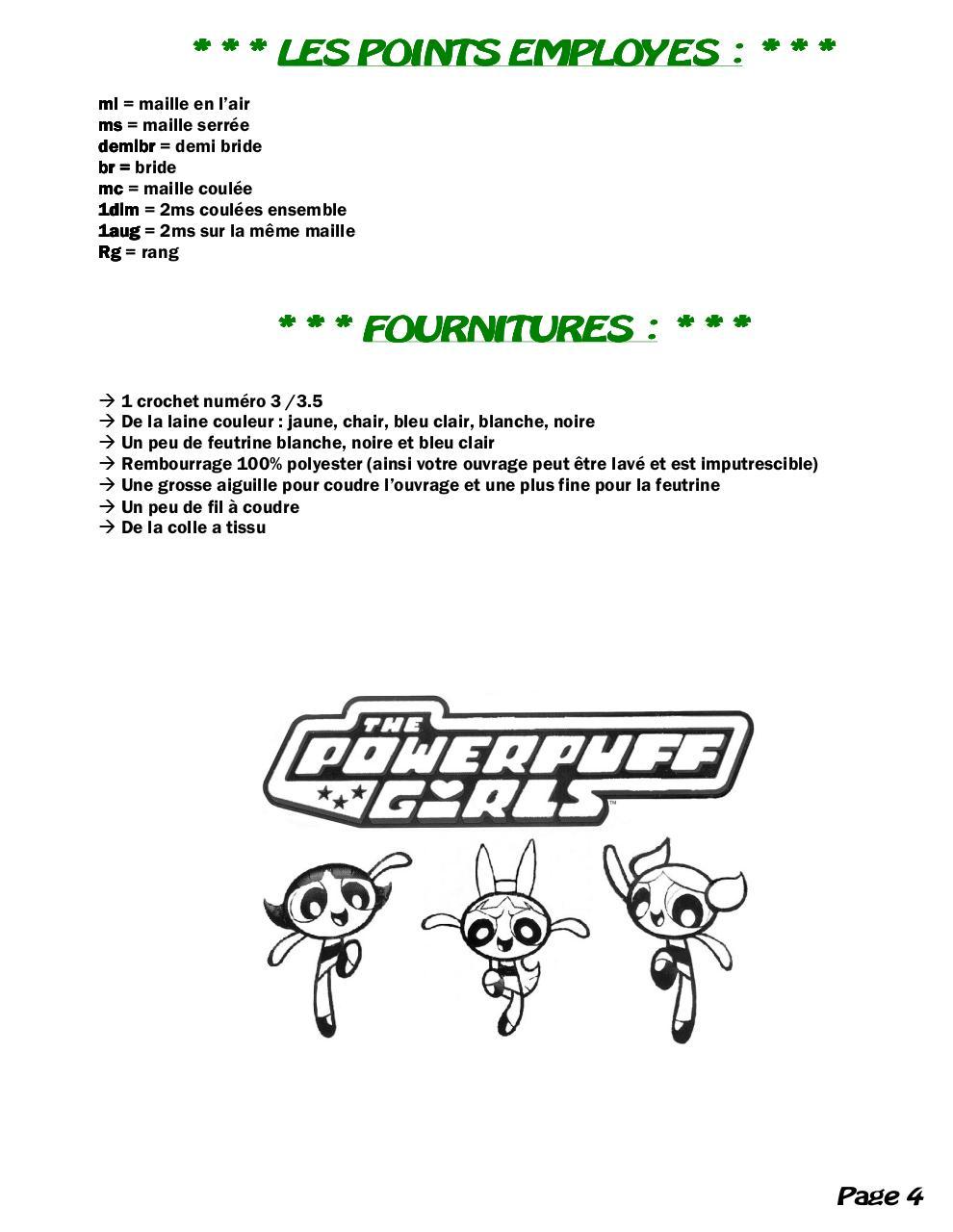 Aperçu super nana - rebelle - brune.pdf - Page 4/10