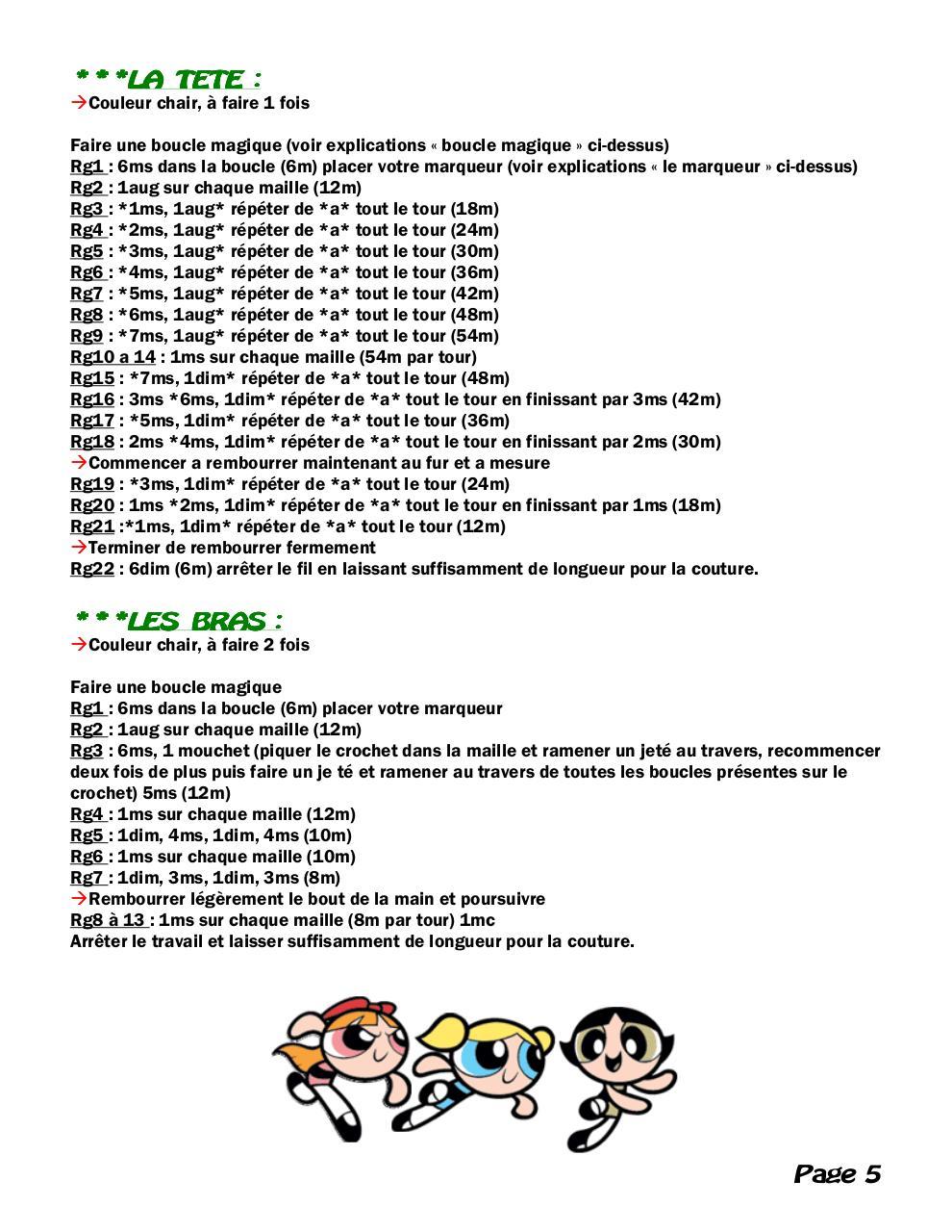 Aperçu super nana - rebelle - brune.pdf - Page 5/10