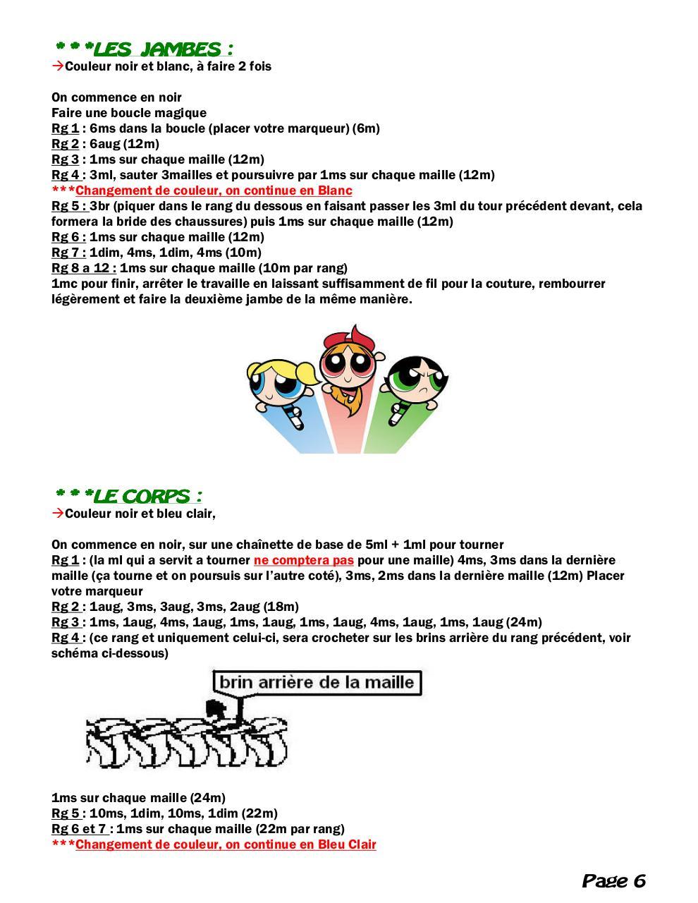 Aperçu super nana - rebelle - brune.pdf - Page 6/10