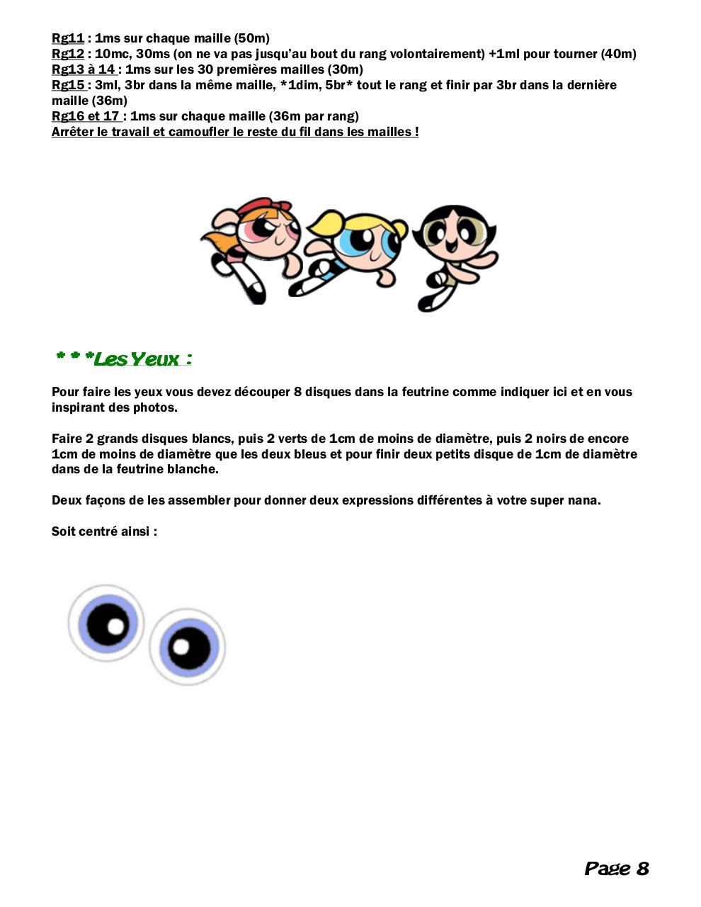 Aperçu super nana - rebelle - brune.pdf - Page 8/10