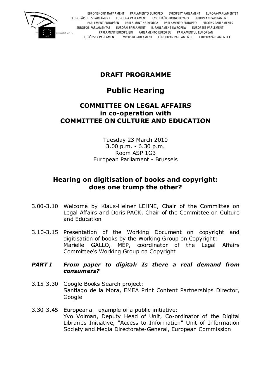 revised DRAFT PROGRAMME Books digitisation_version 17 03 2010_wsp (2) (4).pdf - page 1/2