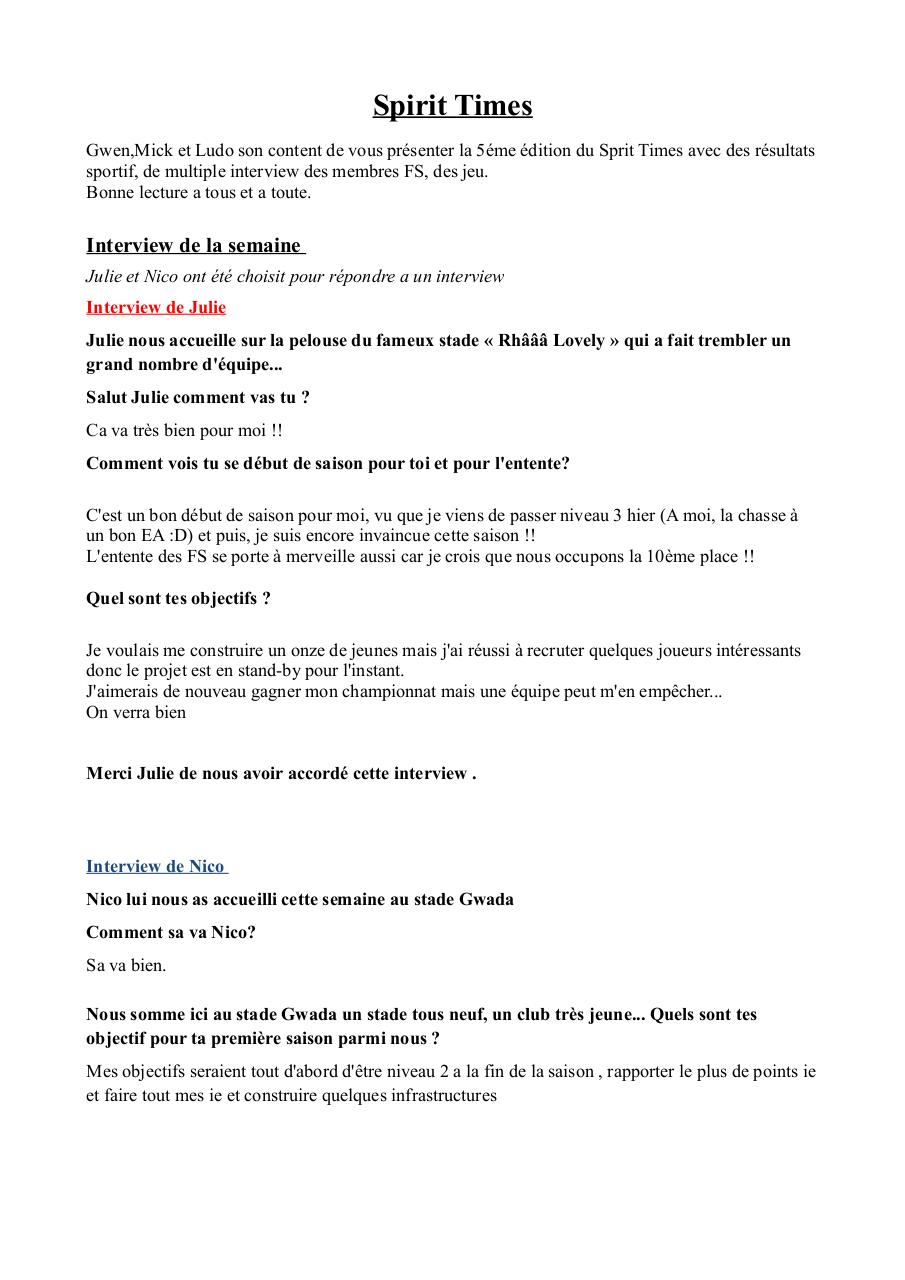 Aperçu du document spirit times.pdf - page 1/24