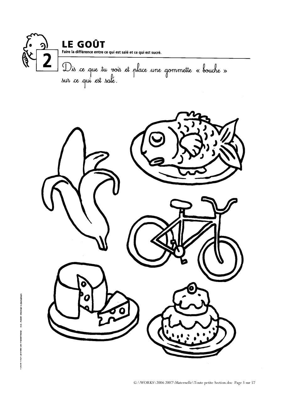 Zecol Toute petite Section Maternelle par HOUMADI Issoufi ...