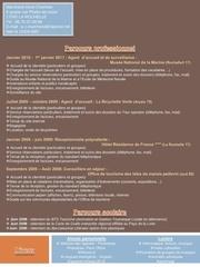 Fichier PDF cv 2010 marchand