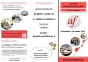 alliance franco djiboutienne brochure fran aise