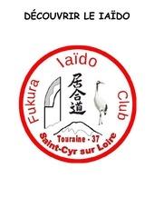 plaquette iaido
