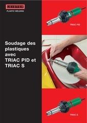 Fichier PDF soudge des plastiques avec triac pid triac s dv112005 fre