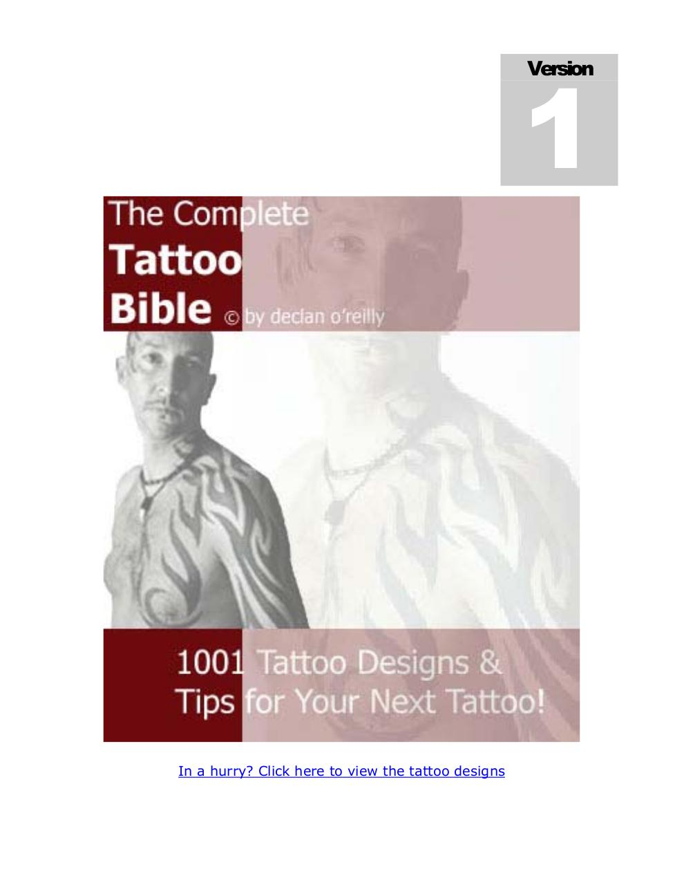 Aperçu du document the_complete_tattoo_bible_pt1.pdf - page 1/50