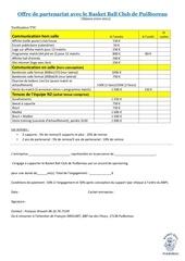 Fichier PDF offre de partenariat 20100930