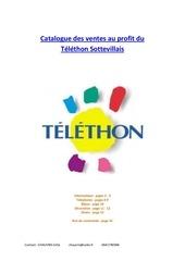 Fichier PDF catalogue pdf