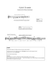 Fichier PDF cycle i 2e annee
