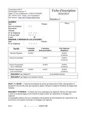fiche inscription 1