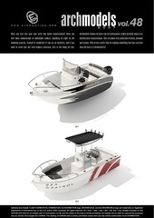 evermotion archmodels vol 48 boats yachts etc