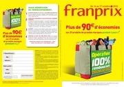 Fichier PDF franprix