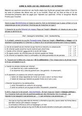 Fichier PDF sobre el buen uso del ordenador y de internet2
