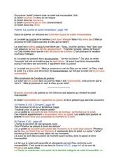 Fichier PDF soleil