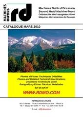 catalogue 01012010