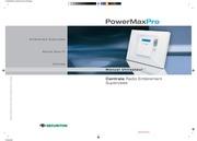 Fichier PDF powermaxpro utilisateur briconline
