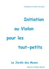 Fichier PDF initiation
