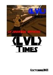 lvl s times octobre n 1 1