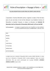 Fichier PDF fiche d inscription voyage paris 19 10 10