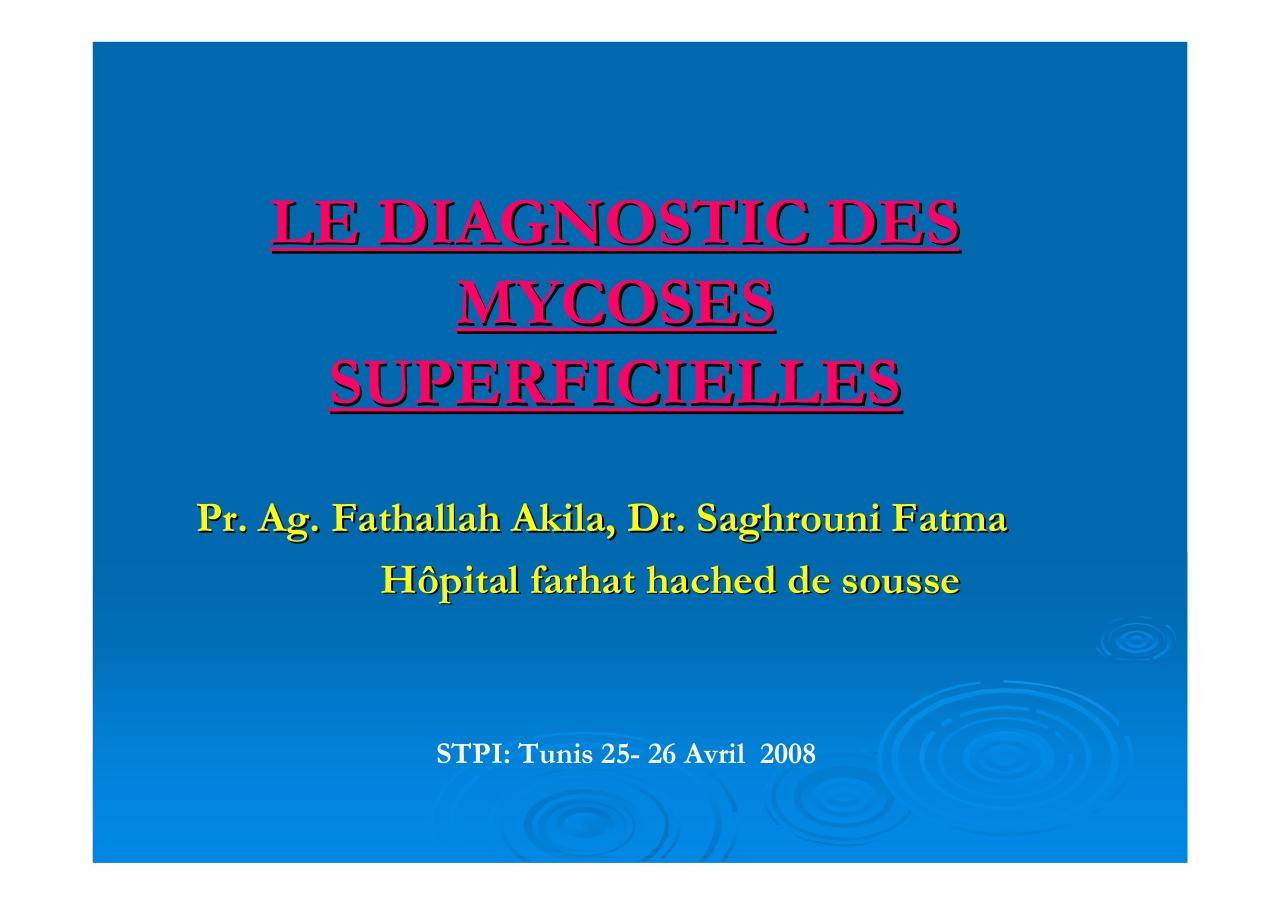 Aperçu du document diagnostic_mycoses.pdf - page 1/117