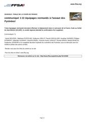 Fichier PDF communique de presse de la ffsa