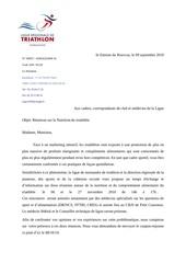 letter cadre nut triathlete 2 1