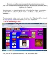 Fichier PDF tuto ma boutique