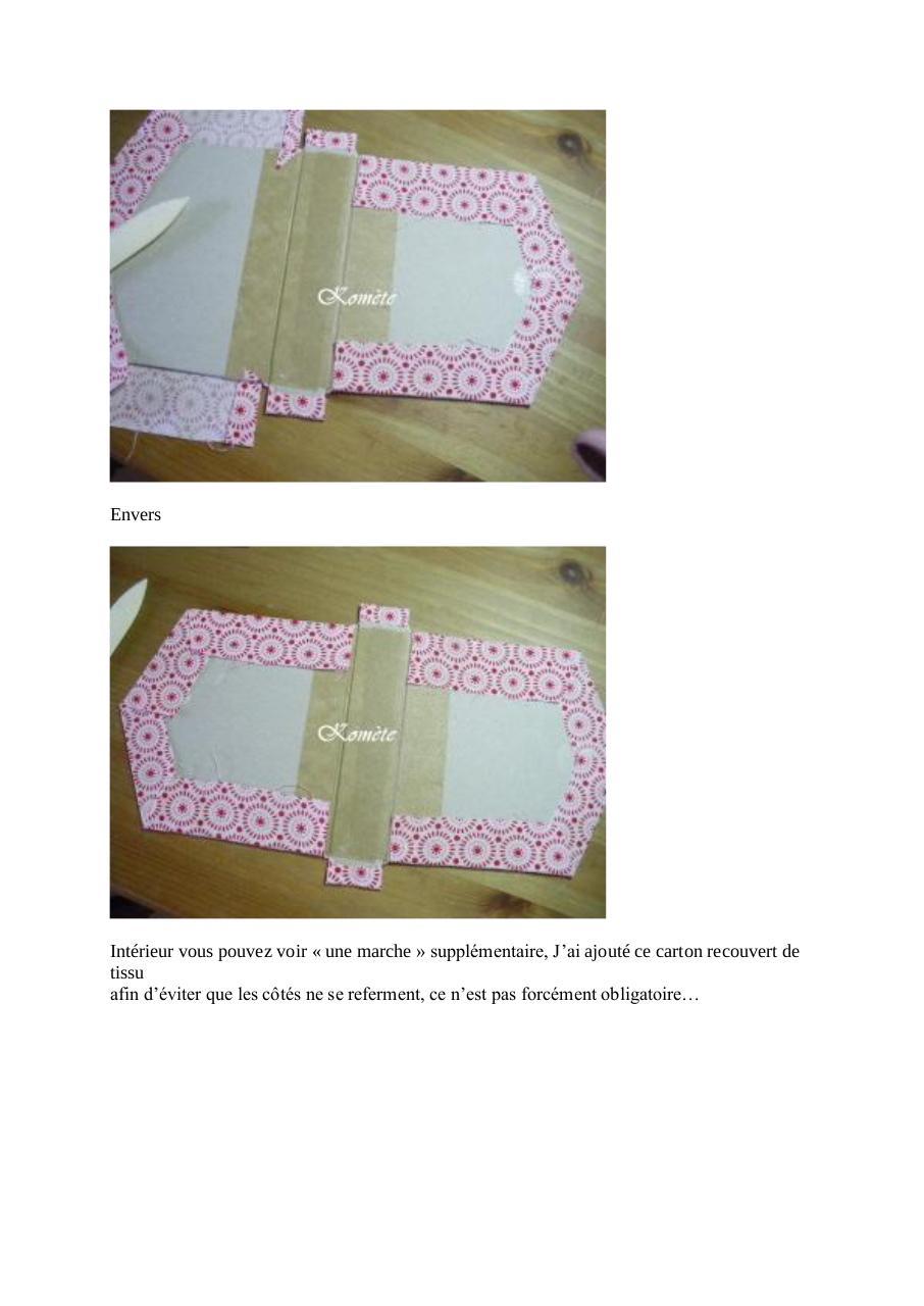Aper u du fichier porte serviettes de page 9 14 - Porte serviettes de table ...