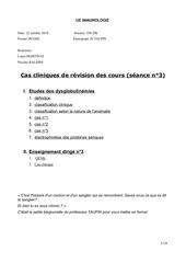 p2 immunologie cascliniques 2210