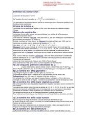Fichier PDF definition du nombre d 1