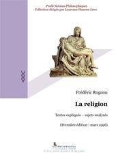 religion rognon