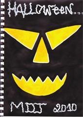 horreur book