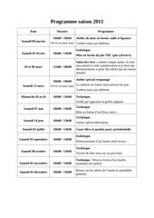 Fichier PDF programme saison 2011