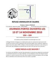 Fichier PDF refuge animalier de salbris