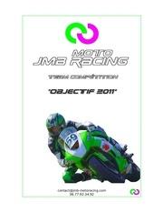 jmb moto racing 2011