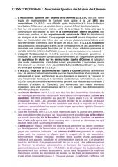 constitution de l a s s o v3